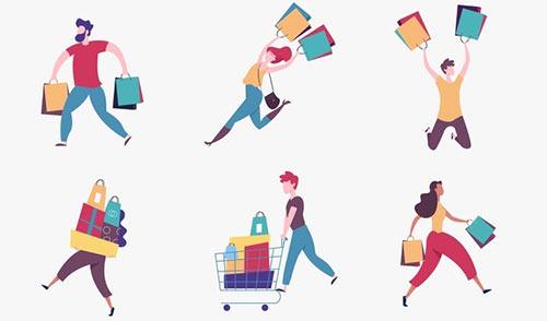 اعتیاد خرید چیست