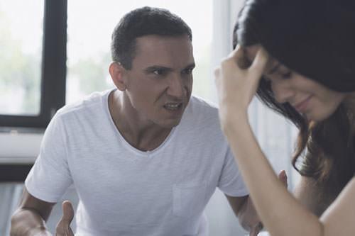 کنترل خشم در روابط زناشویی