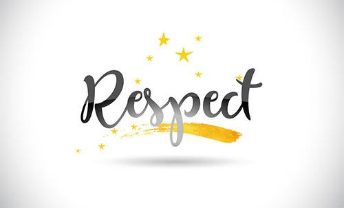 چگونه به فرزند خود احترام بگذاریم