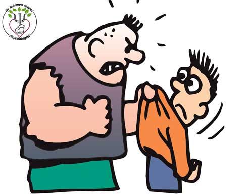 اختلال شخصیت ضد اجتماعی و تمامی نشانه ها و ویژگی های رفتاری آنها