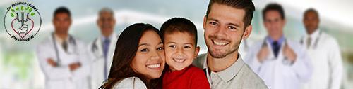 روانشاسی خانواده به مشکلات خانوادگی می پردازد