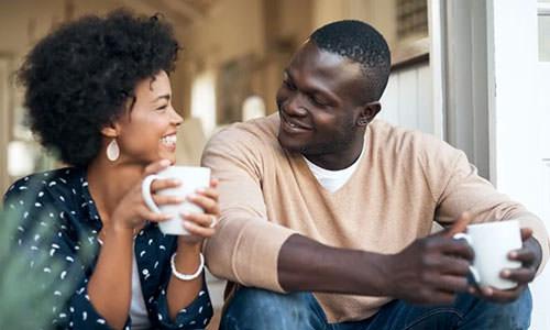 رابطه عمیق عاطفی
