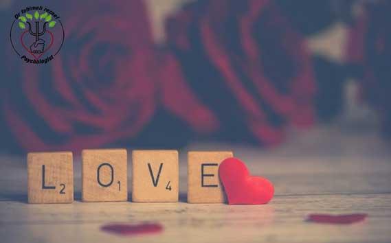 ابعاد عشق ناسالم