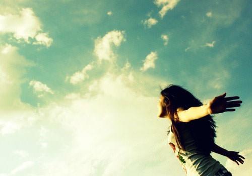 چگونه در زندگی همیشه شاد باشیم
