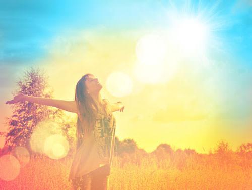 افراد شاد در مواجهه با مشکلات چه کارهایی انجام می دهند