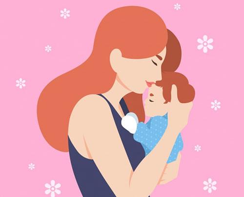 مادر خوب | مادر خوب چه ویژگی هایی دارد