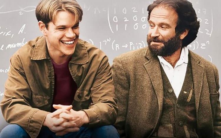 تحلیل روانشناختی فیلم ویل هانتینگ خوب   ویژگی های افراد نابغه بی عزت نفس