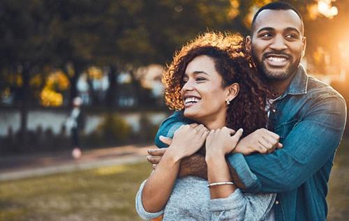 تضمین خوشبختی در زندگی مشترک
