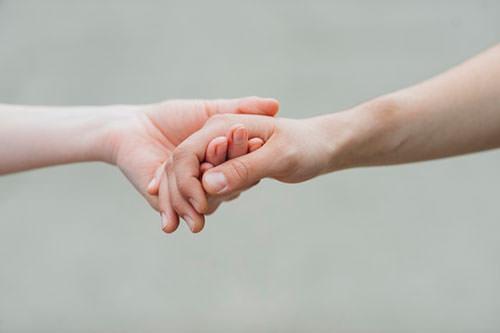 دلبستگی ایمن چیست