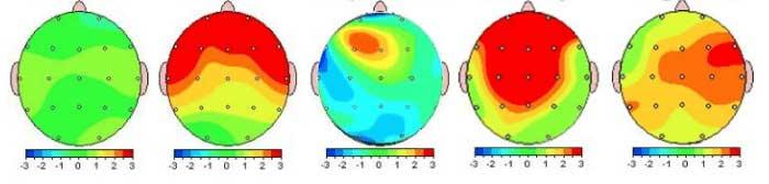 تفسیر نقشه مغزی