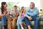 والدین چه تاثیری روی استرس فرزندان دارند