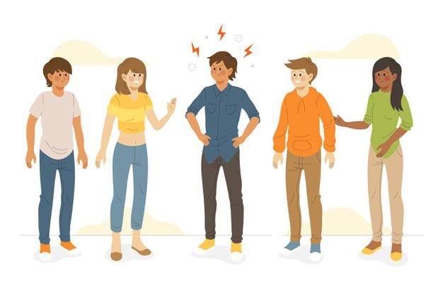 افراد سمی   چگونه افراد سمی را شناسایی کنیم   ویژگی های افراد سمی