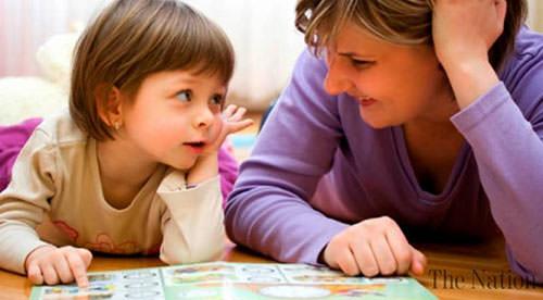 اختلالات شخصیتی والدین