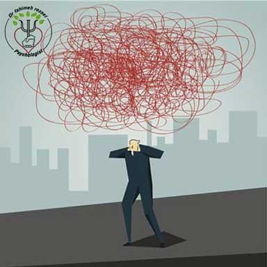 چه زمانی باید به روانپزشک مراجعه کنیم