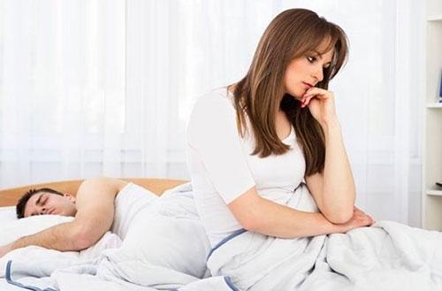 راهکارهای برطرف شدن اختلالات جنسی در زنان